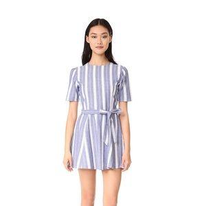 Tularosa Iris Dress